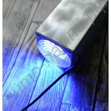 """Рециркулятор воздуха """"Суалоцин"""" с бактерицидной УФ лампой 6Вт/8Вт 254 нм для помещений 30-120 кв.м"""